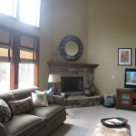 Virtual Decorating Project: Creating a Cozy Family Room