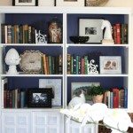 Extreme Makeover: Bookcase Edition