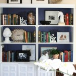 Adventures in Bookcase Styling