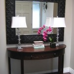 Reader Participation Post: Your Entries and Foyers