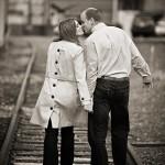 Brooke and Cameron: A Bachelor Pad Overhaul