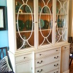 China Cabinets: A Dining Room Classic