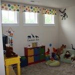 An Online Client's Playroom Makeover