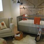 A Beautiful Nursery