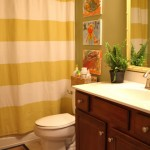 My Kids' Bathroom: Creating a Shared Space