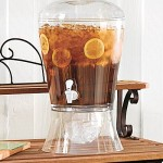 Drink Dispenser Giveaway from Plow & Hearth