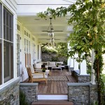20 Ways to Pretty Up Your Porch