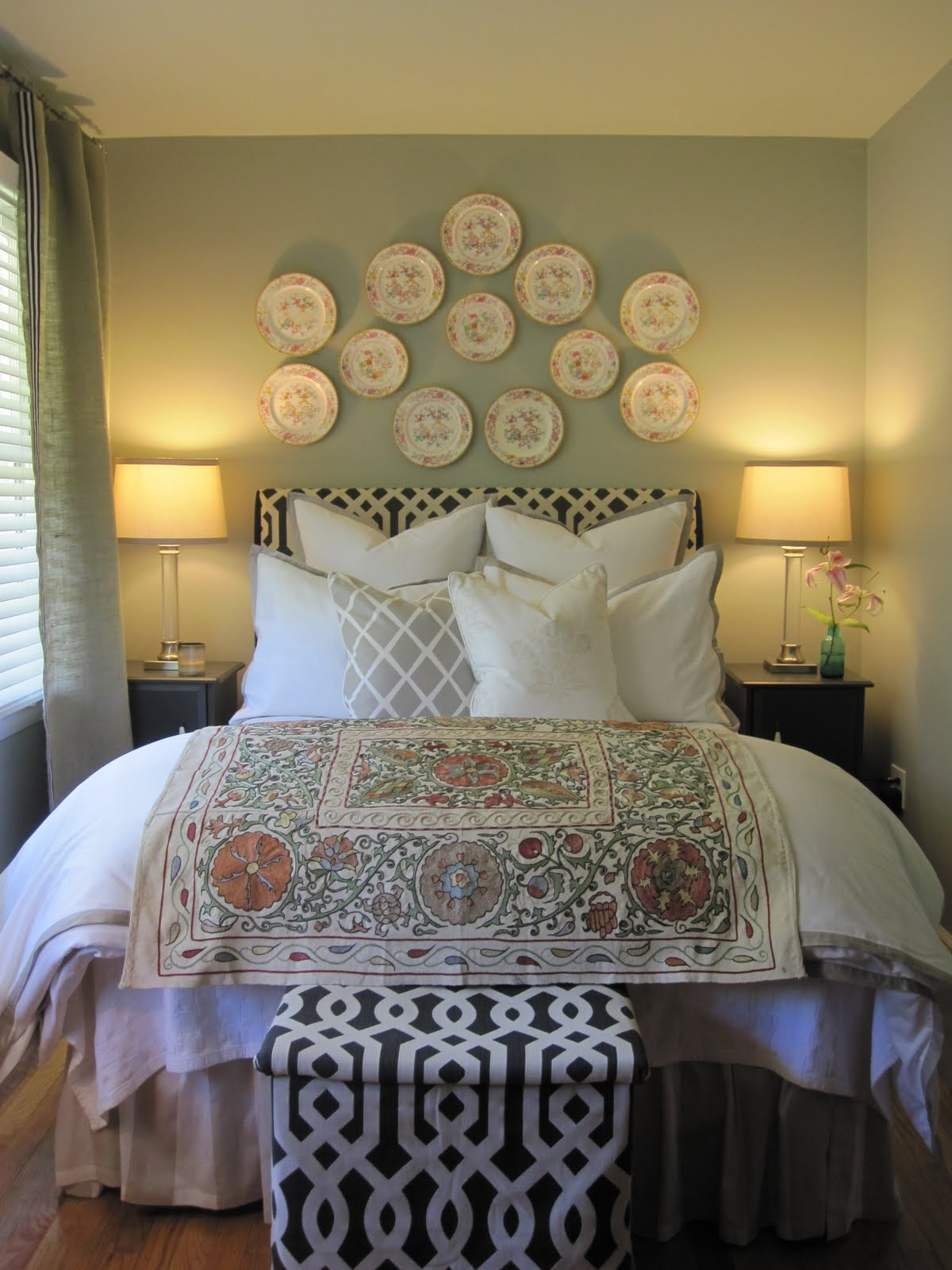 Small Guest Room Ideas Part - 41: Emily A. Clark