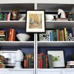 Easy Change-Ups for Your Bookshelves