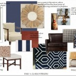 Online Design Projects & A House Tour