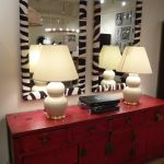 Zebra Mirrors