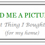 Send Me a Picture: The Last Thing I Bought Online