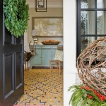 A Holiday House Tour