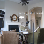 Working With: Tall Ceilings