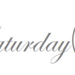 The Saturday 6
