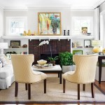 Decorating With a Plan, or On a Whim?