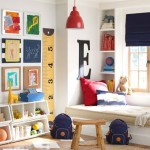Kids' Spaces Link-Up & $500 Pottery Barn Kids Giveaway