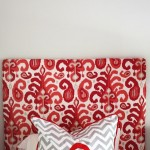 Fabric Covered Panels (If You Need a Headboard Fast)
