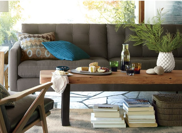 If Youre Shopping For The Perfect Sofa Emily A Clark