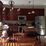 Choosing Kitchen Light Fixtures That Work Together