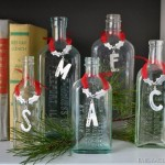 Simple Initial Ornaments