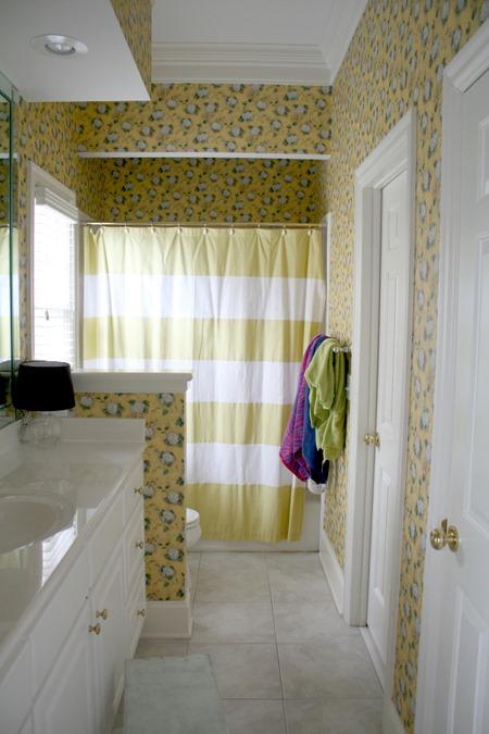 Cool Girls Bathroom Decoration Ideas