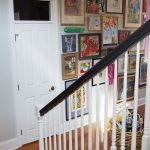 SIMPLE STAIRCASE MAKEOVER