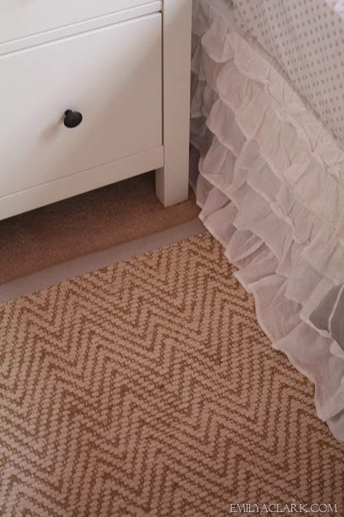 A Really Soft Option For A Natural Area Rug Emily A Clark