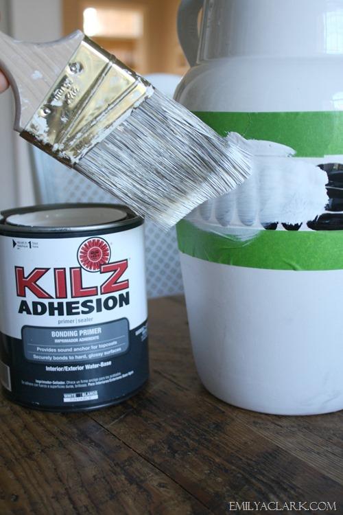 Kilz-primer