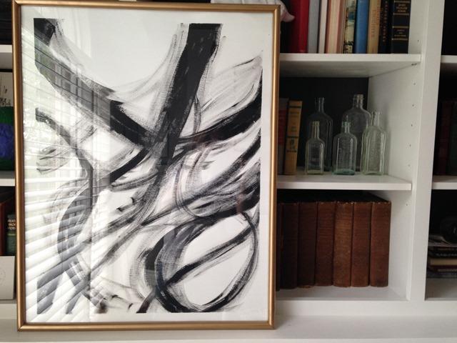 black-white-art