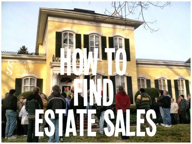 estate-sales
