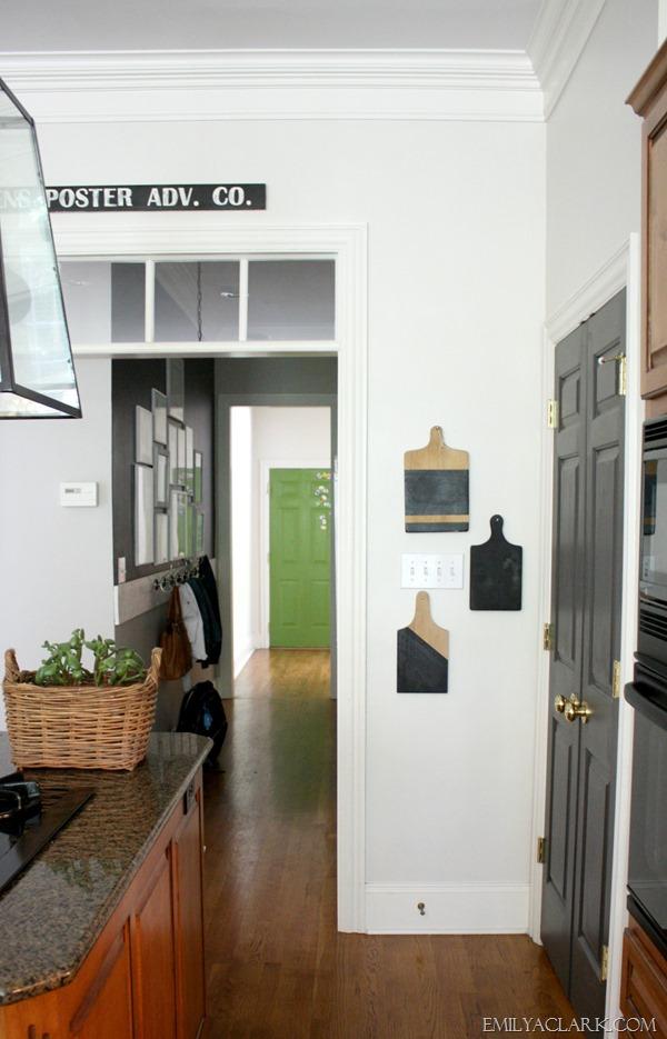kitchen-walls