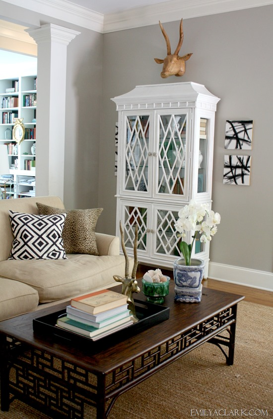 Drawing Room Furniture: Rearranging Our Living Room Furniture & Adding A Coffee