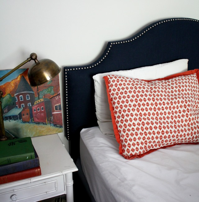 navy-upholstered-beds