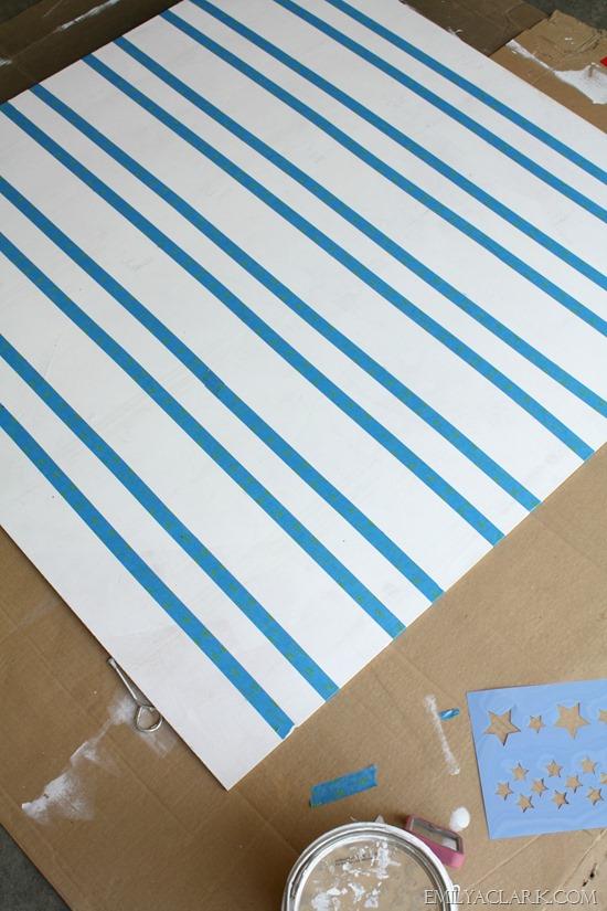 taping-stripes