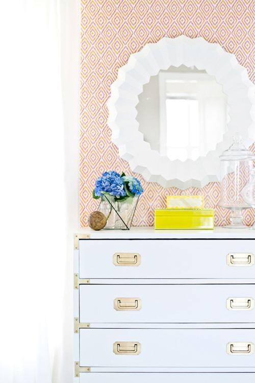 white-dresser-Sarah M. Dorsey