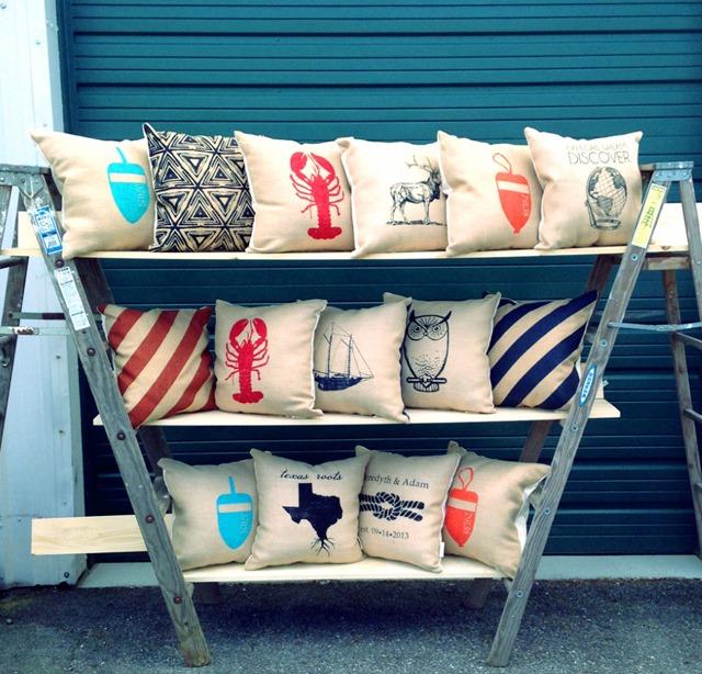 F&W pillows1