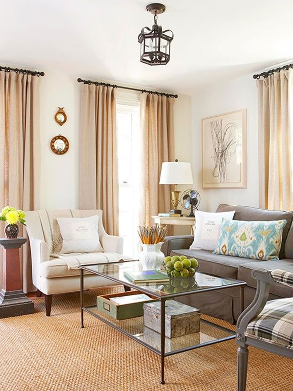 Before You Hang Window Treatments 3 Easy Tips