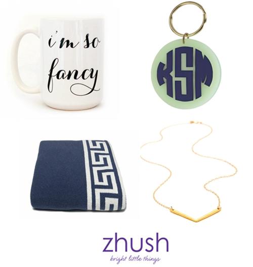 zhush-sale