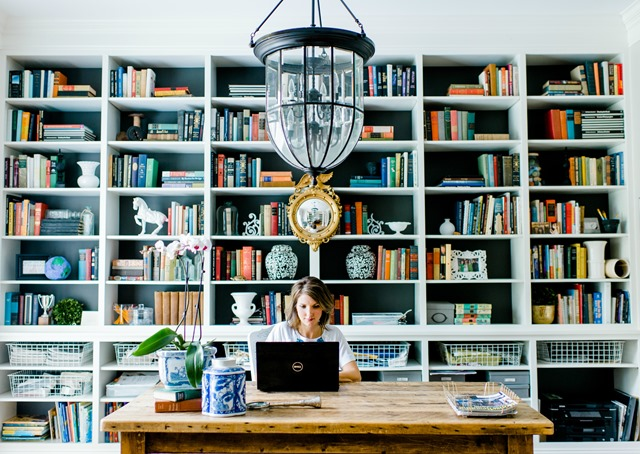 The Truth About Blogging About Your Home