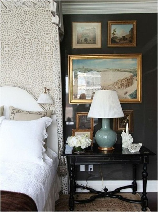 Bedroom Wall Lamps: Look For Less: Wall Lamps
