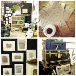 My Booth At The Antique Mall:                A six-Month Update