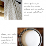 Decorating A Room From Start To Finish: My Process