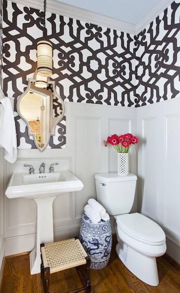 powder-room-wallpaper