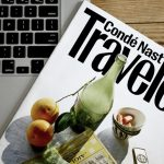 A New Blogging Job With Conde Nast Traveler