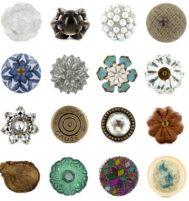 Beau (deal Alert) Knobs At Hobby Lobby