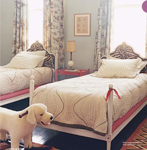 Hardwood Floors In The Bedroom Emily A Clark