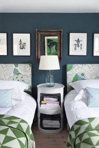 Spare Bedroom Decorating Ideas Uk