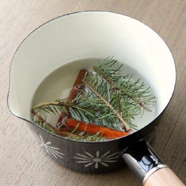 Christmas-smells