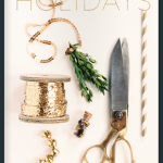 Style Me Pretty Holiday Feature